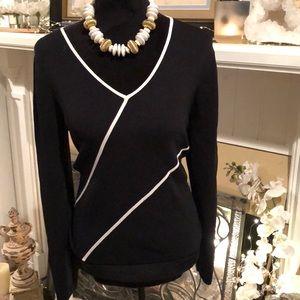 Geoffrey Beene sweater